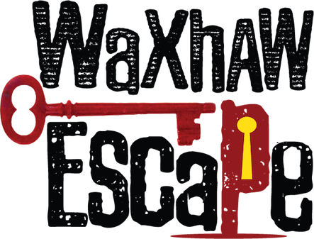 WAXHAW ESCAPE - WAXHAW ESCAPE