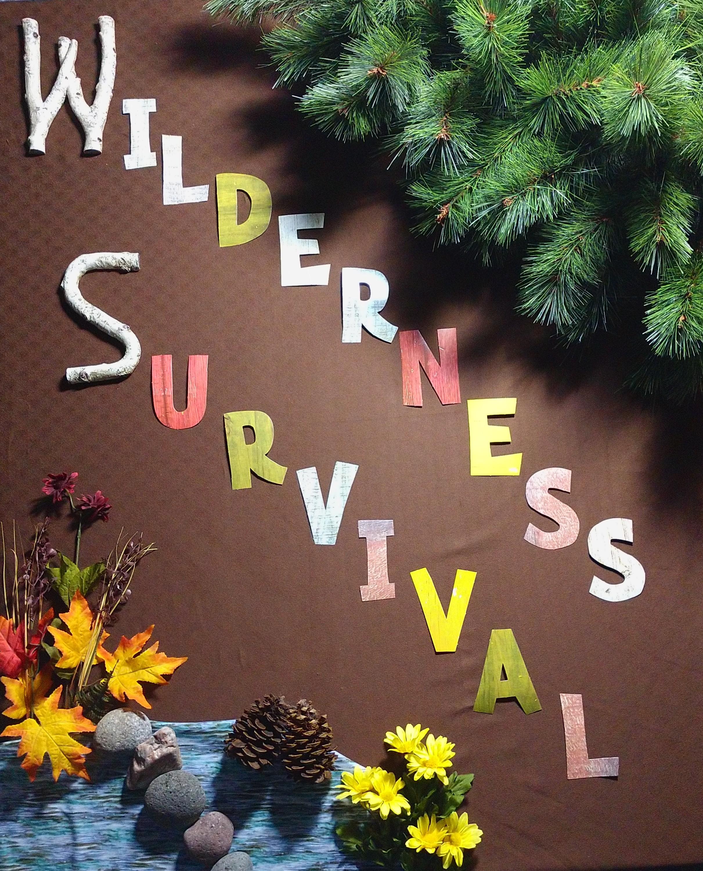 Wilderness Survival photo