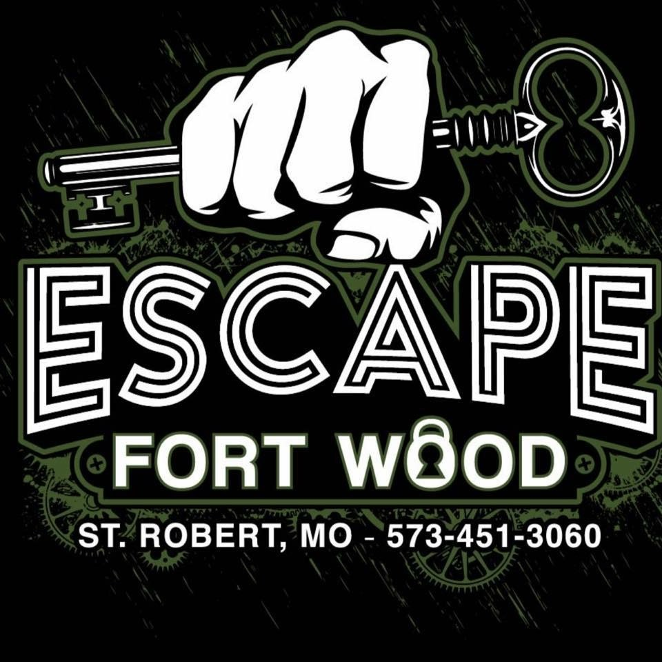 Escape Fort Wood - Escape Fort Wood