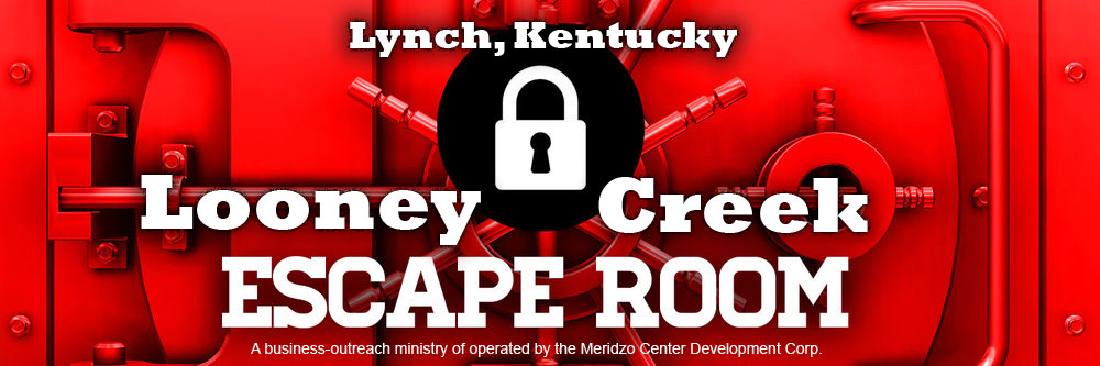 Looney Creek Escape Room - Looney Creek Escape Room