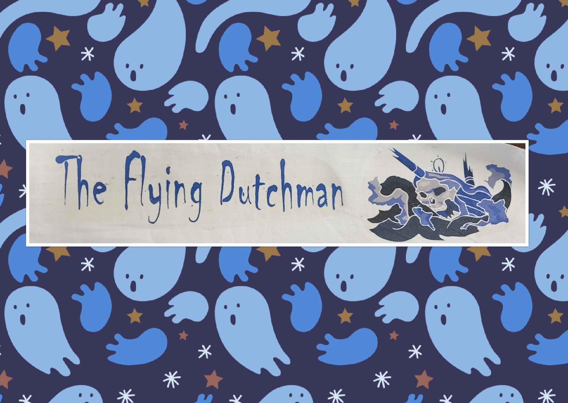 The Flying Dutchman photo