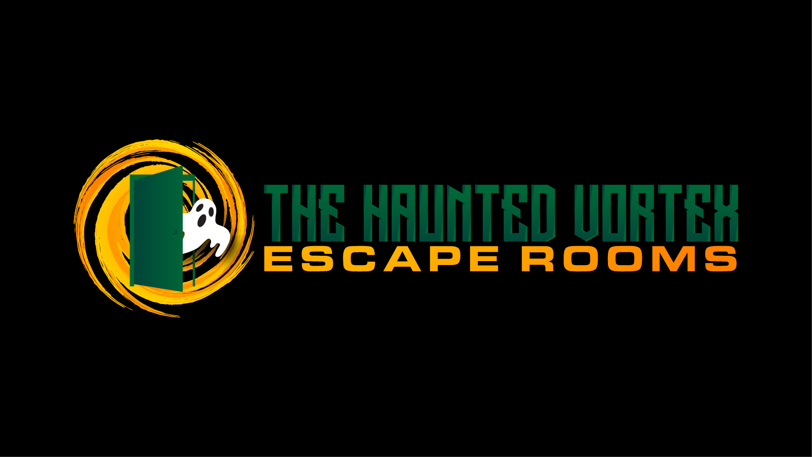 Into the Vortex Escape Rooms - All rooms are PRIVATE