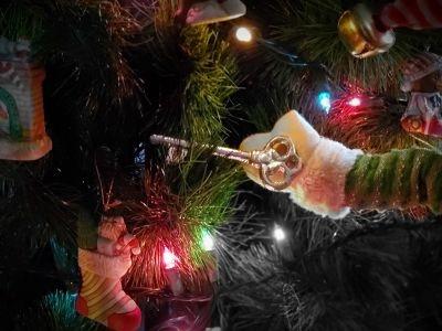 Santa's Missing Magic Key photo