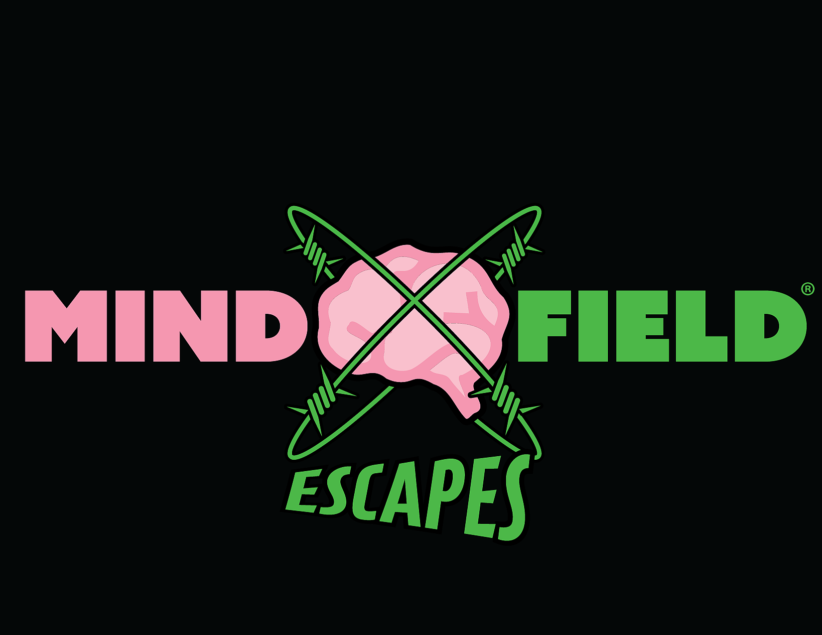 Mindfield Escapes - Mindfield Escapes