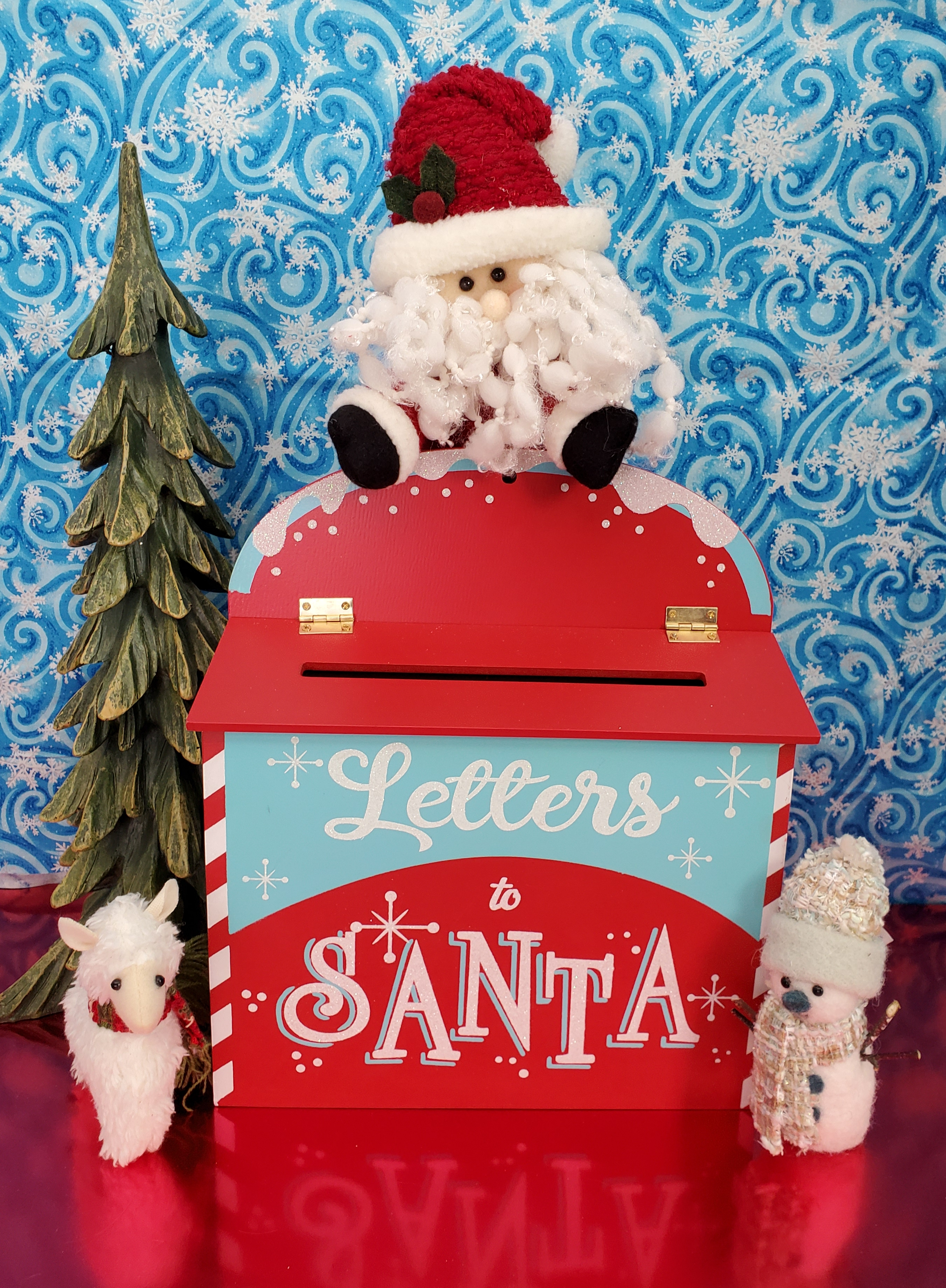 Letters to Santa photo
