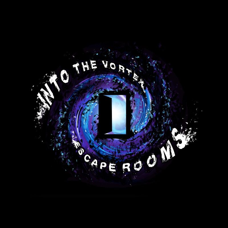 Into the Vortex Escape Rooms - All rooms are PRIVATE