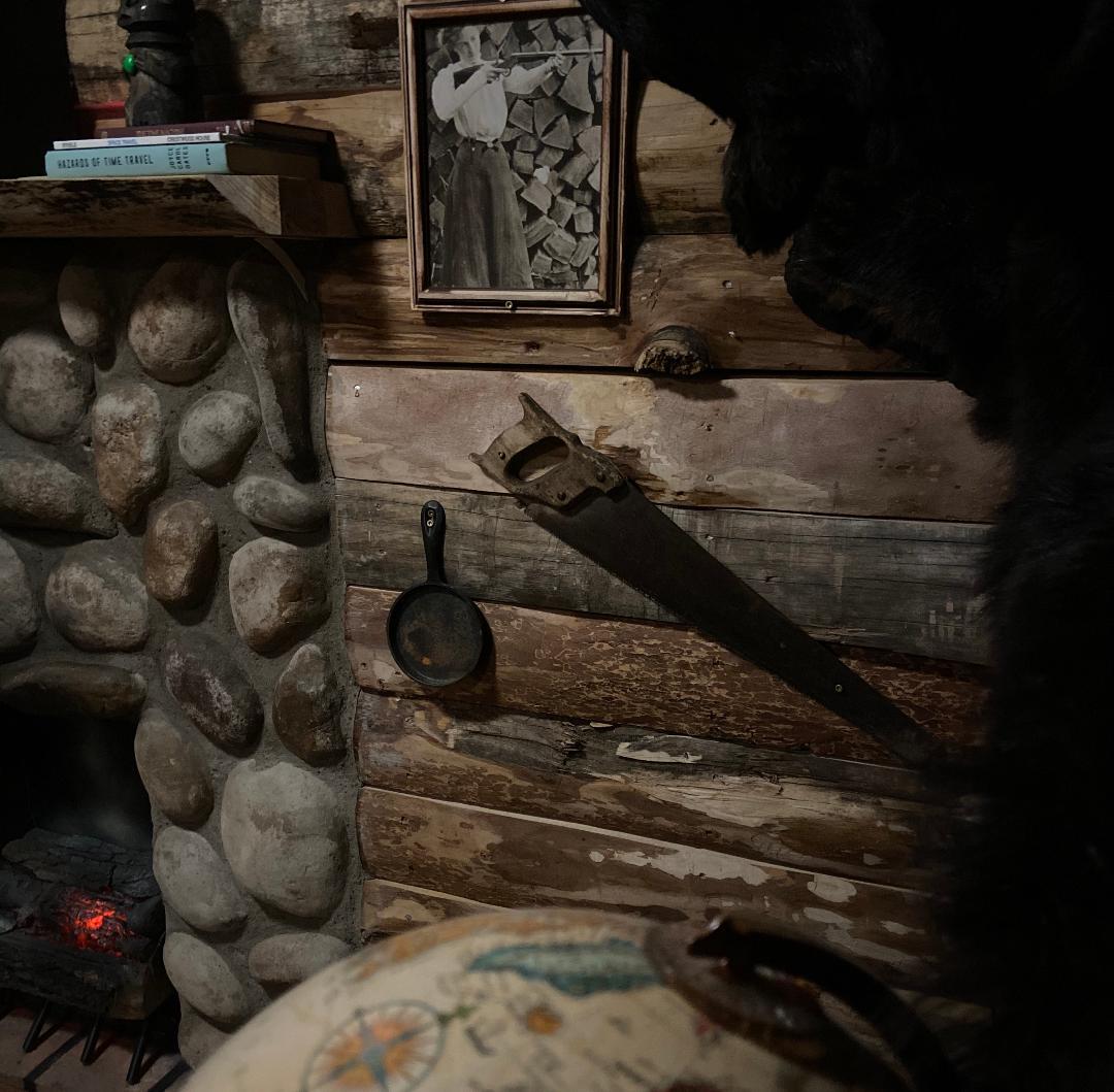 Mystery Cabin photo