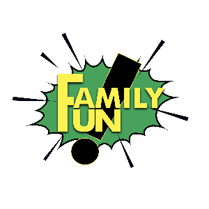 Family Fun Escape Rooms - FAMILY FUN ESCAPE ROOMS
